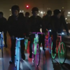 Finding Berlin bikes @ Blackberry Bold commercial