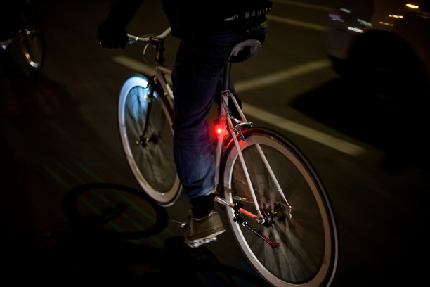 Festival of lights Nightride